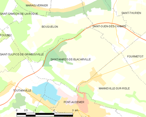Map commune FR insee code 27563.png