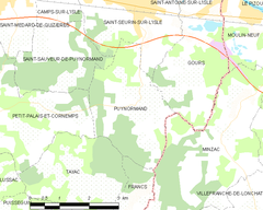 Map commune FR insee code 33347.png