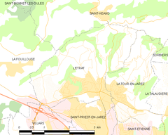 Map commune FR insee code 42092.png