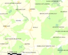 Map commune FR insee code 55498.png