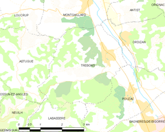 Map commune FR insee code 65451.png