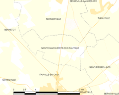 Map commune FR insee code 76607.png