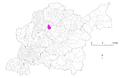 Map of 459Shimokawaguchi-cho Toyota.png