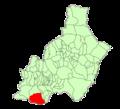 Map of El Ejido (Almería).png