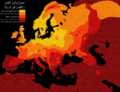 Map pigmentation in Europe-ar.png