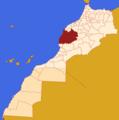 Mapa MARROCOS-2015-2-Marraquexe-Safim.png