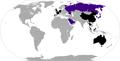 Mapa dos países com um ou mais A380.png