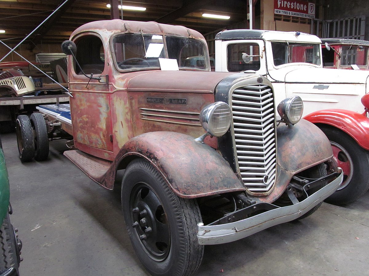 General Motors Canada - Wikipedia