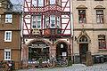 Marburg - Steinweg - Töpferhaus 02 ies.jpg