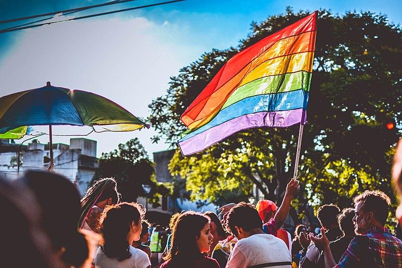Cidades amigáveis para público LGBT.