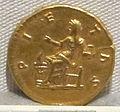 Marco aurelio e lucio vero, aureo per lucilla, 164-169 ca. 02.JPG