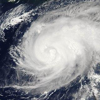 Typhoon Maria (2006) Pacific typhoon in 2006