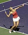 Maria Sharapova at Sony Ericsson Open Tennis, 2012.jpg