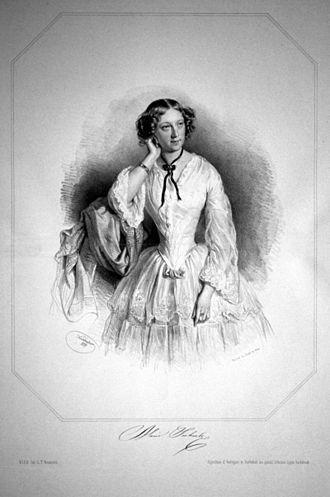 Marie Seebach - Marie Seebach