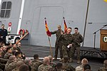 Marines receive a ship safety brief 150312-M-CX588-026.jpg