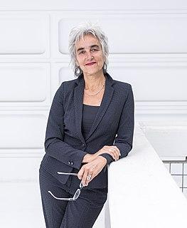 Marion Koopmans Dutch virologist