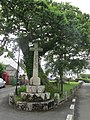Market cross at Meavy (geograph 4633698).jpg