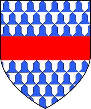 John Marmion, 4th Baron Marmion of Winteringham - Image: Marmion Arms