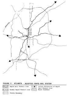 Metropolitan Atlanta Rapid Transit Authority Wikipedia