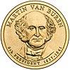 Van Buren dollar