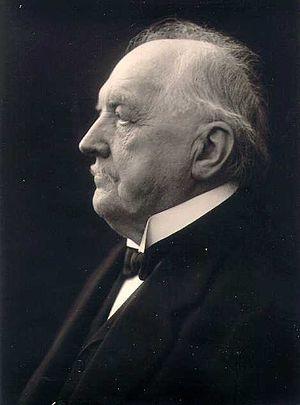 Martin Wilhelm Kutta - Martin Wilhelm Kutta (1867-1944)