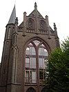 martinuskerk utrecht