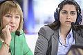 Mary HONEYBALL, Carolina CHAVEZ FERRE - English part - Citizens' Corner debate on Europe's anti-discrimination law- Closer to failure or adoption? (17060743169).jpg