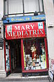 Mary Mediatrix, Dublin, October 2010.JPG