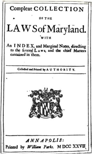 Maryland Laws 1727.jpg