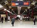 Marylebone Station Concourse - geograph.org.uk - 787489.jpg