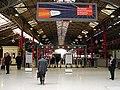 Marylebone Station Concourse - geograph.org.uk - 787489.jpg