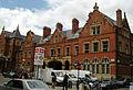Marylebone Station Fassade.JPG
