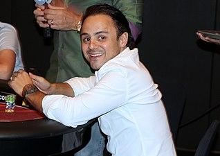 Massa, Poker das estrelas04.jpg
