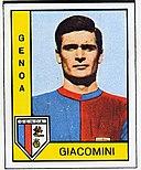 Massimo Giacomini: Age & Birthday