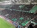 Match ASSE x OL - Stade Geoffroy-Guichard - 6 octobre 2019 - St Étienne Loire 3.jpg