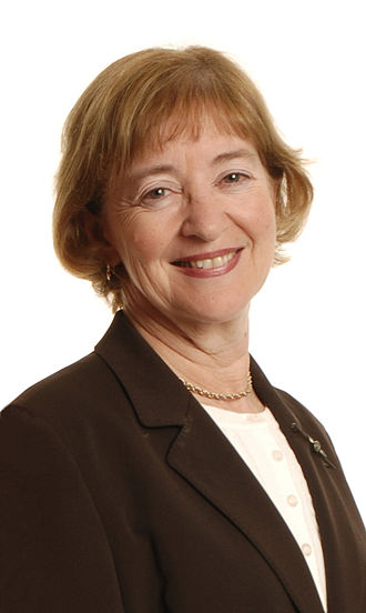 Maude Barlow - Image: Maude Barlow