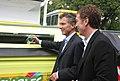 Mauricio Macri presenta los nuevos contenedores para la separación de residuos (6506913577).jpg