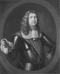 Mauritz Ernst, hertig av Sachsen-Zeitz