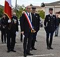 Max Tourvieilhe Maire de Vesseaux, commémoration.jpg