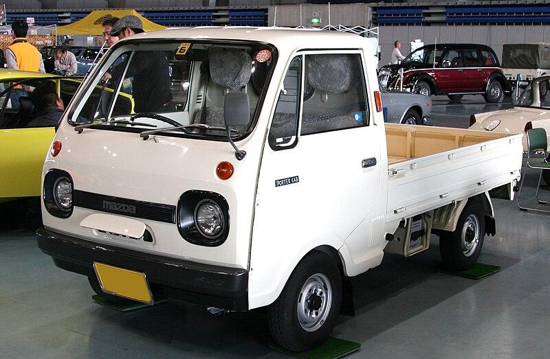Los Kei Car De Mazda - P U00e1gina 3