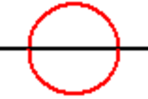 Meander (mathematics) - Meander M1 jaredwf.png