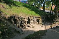 Mechowo - Grottos 01.jpg