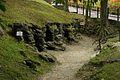 Mechowskie caves.JPG
