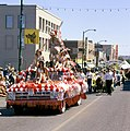 Medicine Hat Exhibition and Stampede parade (35537645304).jpg