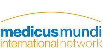 Medicus Mundi International - Image: Medicusmundi