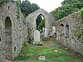 Medieval Church at Ballyboughal, Co. Dublin - geograph.org.uk - 1871228.jpg