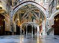 Medieval church of Monastero del Sacro Speco (Subiaco).jpg
