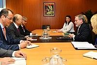Meeting with Dan Brouillette (01911174) (46167920645).jpg