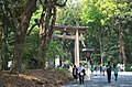 Meiji Jingu Grand Shrine - 明治神宮 - panoramio (6).jpg
