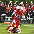 Mentor Cardinals vs. St. Ignatius Wildcats (9697283646).jpg